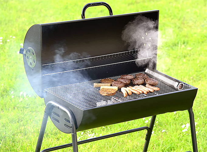 best smoker for fish