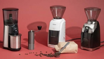 Best Electric Burr Coffee Grinder Reviews in 2021 [Updated]