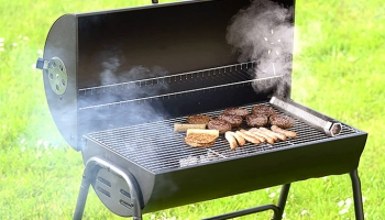 6 Best Smoker for Fish (Latest)